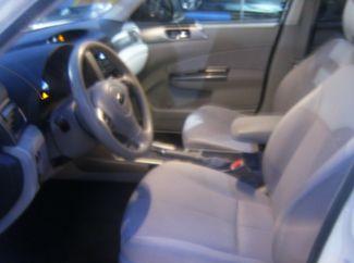 2011 Subaru Forester 2.5X Premium Los Angeles, CA 2