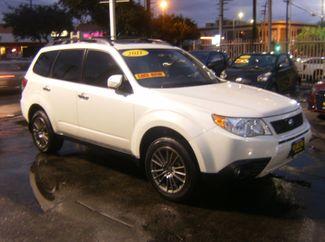 2011 Subaru Forester 2.5X Premium Los Angeles, CA 4