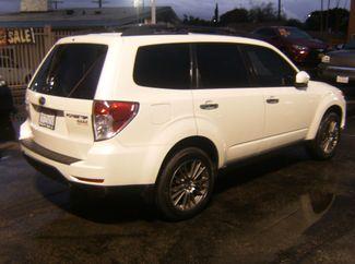 2011 Subaru Forester 2.5X Premium Los Angeles, CA 5