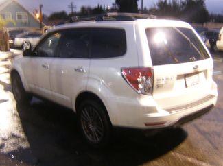 2011 Subaru Forester 2.5X Premium Los Angeles, CA 8