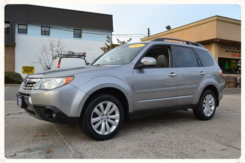 2011 Subaru Forester 2.5X Limited in Lynbrook, New