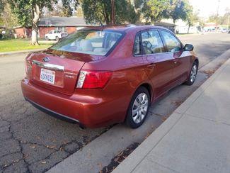 2011 Subaru Impreza 2.5i Chico, CA 7