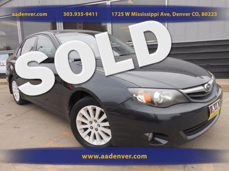 2011 Subaru Impreza 2.5i Premium | Denver, CO | A&A Automotive of Denver in Denver CO