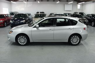 2011 Subaru Impreza 2.5i Premium Sport Wagon Kensington, Maryland 1