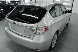 2011 Subaru Impreza 2.5i Premium Sport Wagon Kensington, Maryland 11