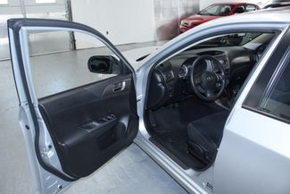 2011 Subaru Impreza 2.5i Premium Sport Wagon Kensington, Maryland 13