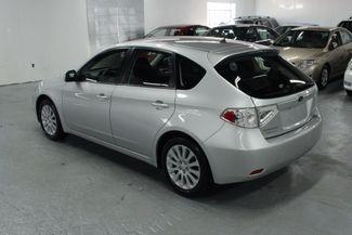 2011 Subaru Impreza 2.5i Premium Sport Wagon Kensington, Maryland 2