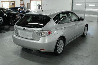 2011 Subaru Impreza 2.5i Premium Sport Wagon Kensington, Maryland 4