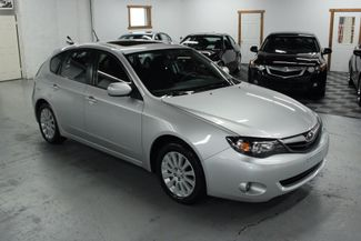 2011 Subaru Impreza 2.5i Premium Sport Wagon Kensington, Maryland 6