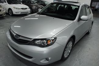 2011 Subaru Impreza 2.5i Premium Sport Wagon Kensington, Maryland 8