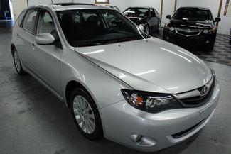 2011 Subaru Impreza 2.5i Premium Sport Wagon Kensington, Maryland 9