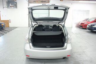 2011 Subaru Impreza 2.5i Premium Sport Wagon Kensington, Maryland 92