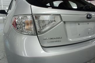 2011 Subaru Impreza 2.5i Premium Sport Wagon Kensington, Maryland 107