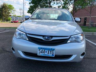 2011 Subaru Impreza 2.5i Maple Grove, Minnesota 2