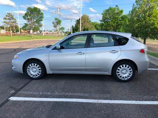 2011 Subaru Impreza 2.5i Maple Grove, Minnesota 4