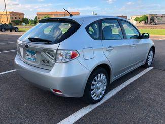 2011 Subaru Impreza 2.5i Maple Grove, Minnesota 7
