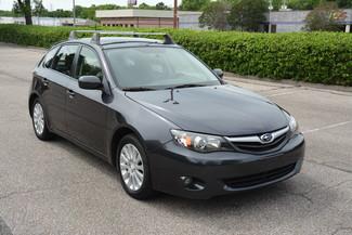 2011 Subaru Impreza 2.5i Premium Memphis, Tennessee 2