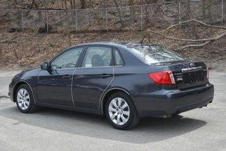 2011 Subaru Impreza 2.5i Naugatuck, Connecticut 2