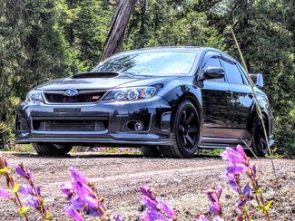 2011 Subaru Impreza WRX STI Limited Bend, Oregon 5