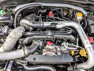 2011 Subaru Impreza WRX STI Limited Bend, Oregon 8