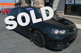 2011 Subaru Impreza WRX Premium | Bountiful, UT | Antion Auto in Bountiful UT