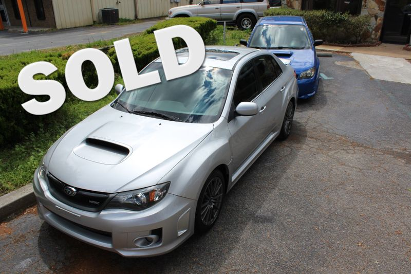 2011 Subaru Impreza WRX Limited | Charleston, SC | Charleston Auto Sales in Charleston SC