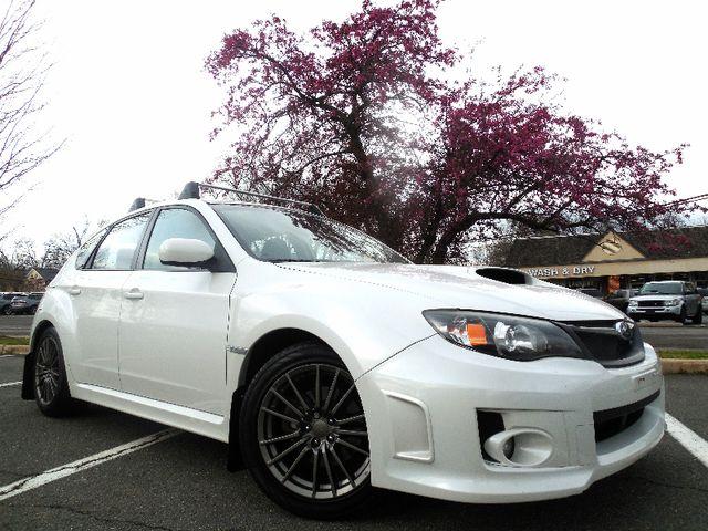 2011 Subaru Impreza WRX Premium Leesburg, Virginia 1
