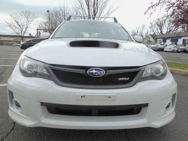 2011 Subaru Impreza WRX Premium Leesburg, Virginia 6