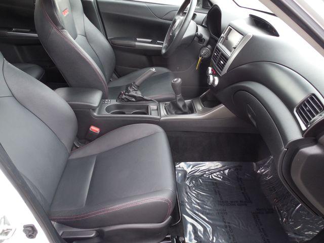 2011 Subaru Impreza WRX Premium Leesburg, Virginia 10
