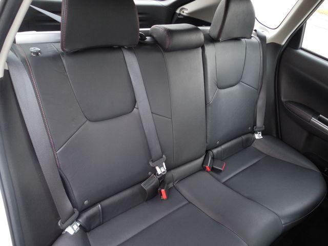 2011 Subaru Impreza WRX Premium Leesburg, Virginia 12