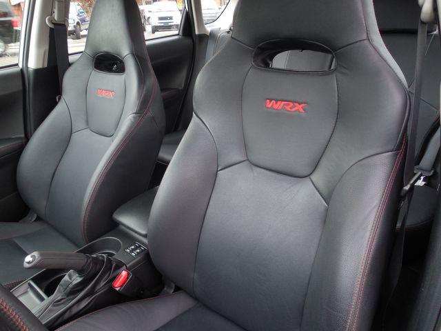 2011 Subaru Impreza WRX Premium Leesburg, Virginia 13