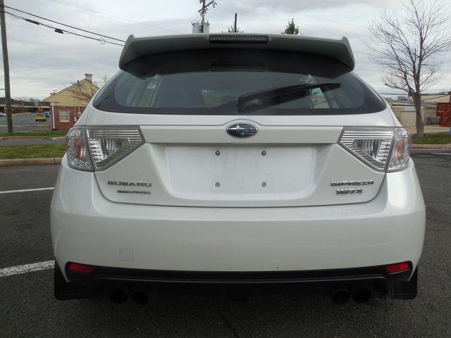 2011 Subaru Impreza WRX Premium Leesburg, Virginia 7