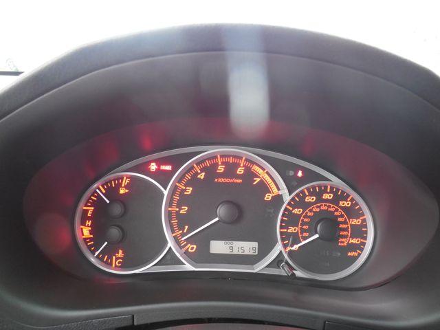 2011 Subaru Impreza WRX Premium Leesburg, Virginia 18