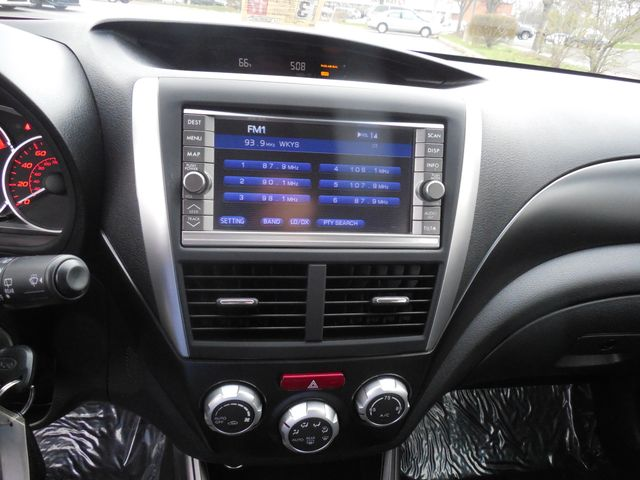 2011 Subaru Impreza WRX Premium Leesburg, Virginia 20