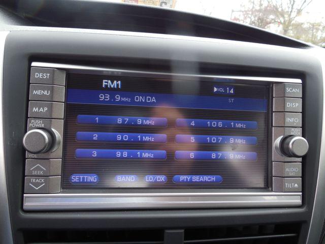 2011 Subaru Impreza WRX Premium Leesburg, Virginia 21