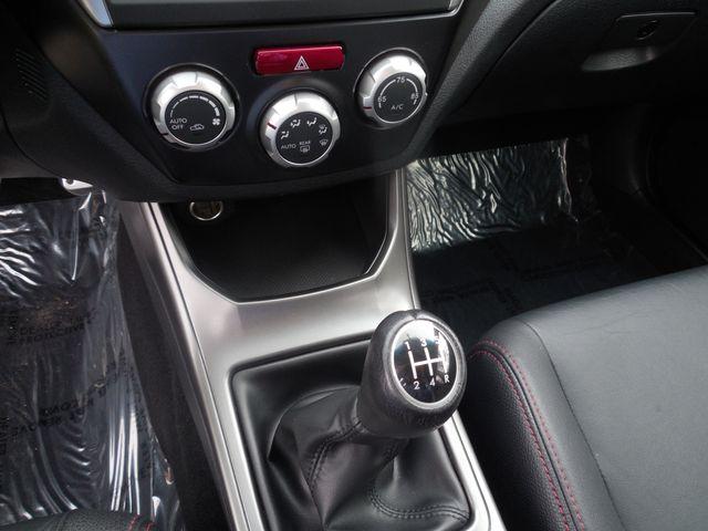 2011 Subaru Impreza WRX Premium Leesburg, Virginia 22