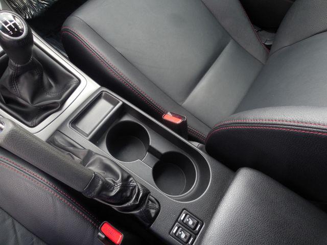 2011 Subaru Impreza WRX Premium Leesburg, Virginia 23