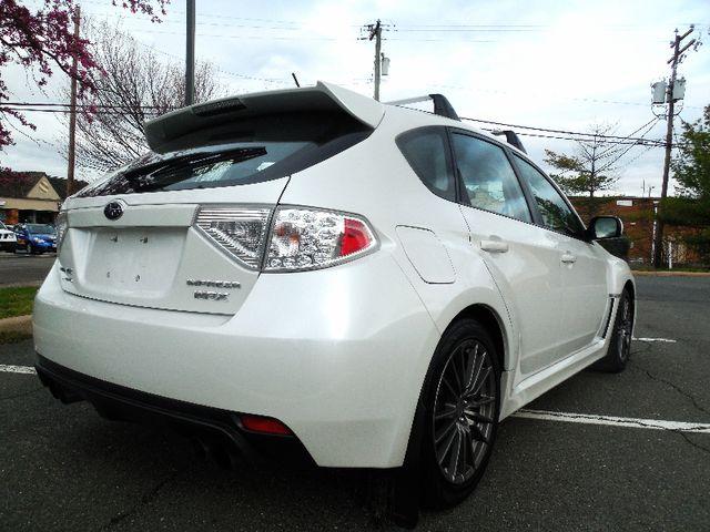 2011 Subaru Impreza WRX Premium Leesburg, Virginia 2