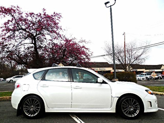 2011 Subaru Impreza WRX Premium Leesburg, Virginia 4