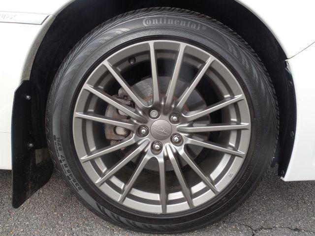 2011 Subaru Impreza WRX Premium Leesburg, Virginia 27