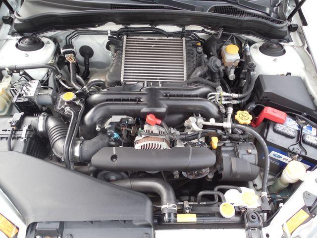 2011 Subaru Impreza WRX Premium Leesburg, Virginia 28