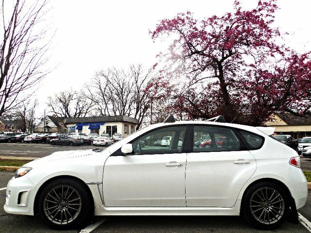 2011 Subaru Impreza WRX Premium Leesburg, Virginia 5