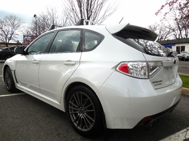 2011 Subaru Impreza WRX Premium Leesburg, Virginia 3
