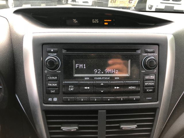 2011 Subaru Impreza WRX STI Leesburg, Virginia 19