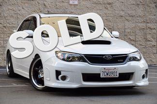 2011 Subaru Impreza WRX Premium Reseda, CA