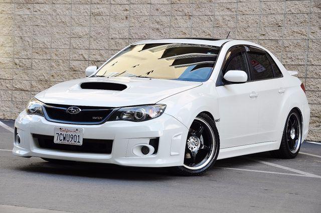 2011 Subaru Impreza WRX Premium Reseda, CA 18