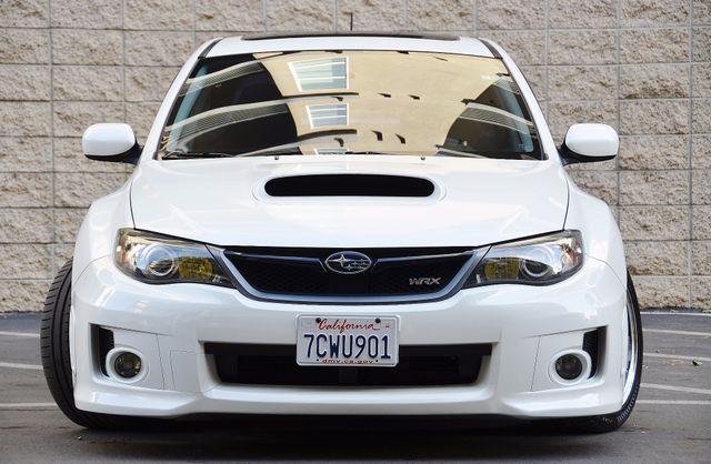 2011 Subaru Impreza WRX Premium Reseda, CA 1