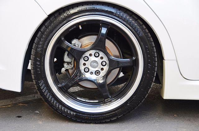 2011 Subaru Impreza WRX Premium Reseda, CA 24