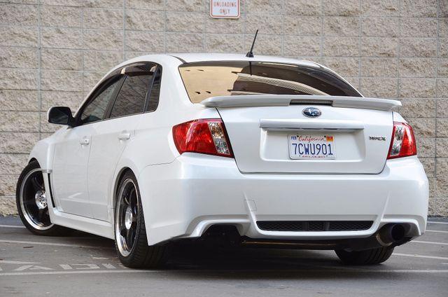 2011 Subaru Impreza WRX Premium Reseda, CA 25