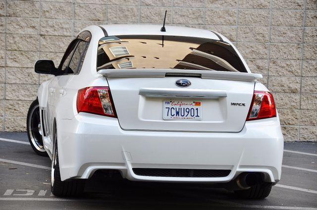 2011 Subaru Impreza WRX Premium Reseda, CA 26